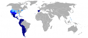 Map-Hispanophone_World